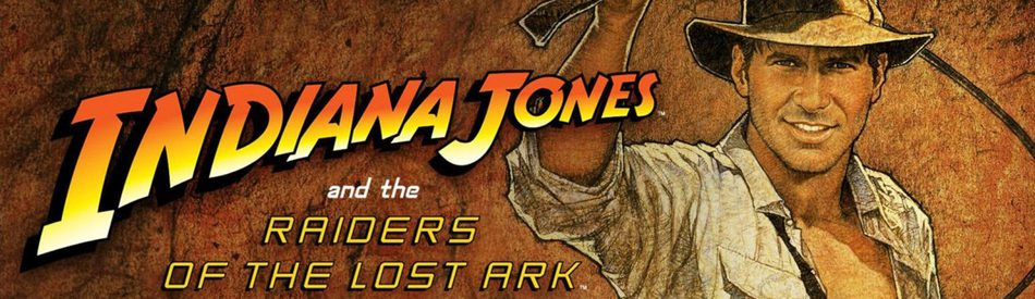 Indiana Jones and the Raiders of the Lost Ark ขุมทรัพย์สุดขอบฟ้า (ภาค 1)