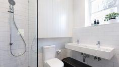 เคล็ดลับเก็บของใน ห้องน้ำขนาดเล็ก เพิ่มพื้นที่ให้ใช้งานได้สะดวกยิ่งขึ้น