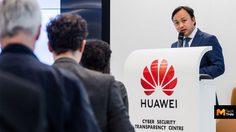 Huawei ตอกย้ำความเชื่อมั่น เผยความพร้อม 5G ในยุโรป และแผนรับมือข้อขัดแย้งกับอเมริกา