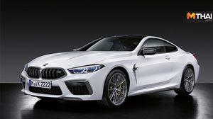2020 BMW M8 โชว์ชุดแต่งสปอร์ตล้ำ สำหรับแฟนๆ ที่รักการแต่งรถตัวจริง