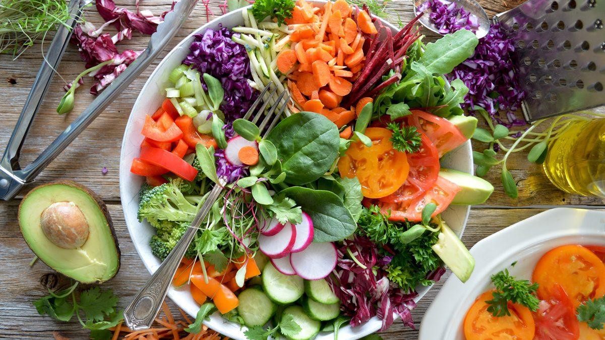 5 สารอาหารเสริมภูมิคุ้มกัน ห่างไกลไวรัส ใส่ใจการกินกันดีกว่า วัตถุดิบหาซื้อได้ง่ายๆ