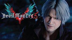 เผยอาวุธของ Dante จากเกม Devil May Cry 5 ในงาน New York Comic-Con 2018