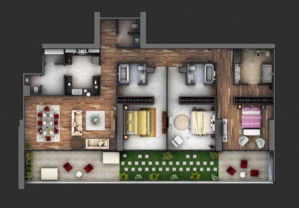 อพาร์ทเม้นต์