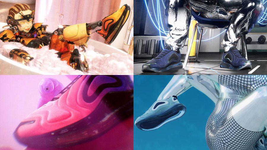 เตรียมพบกับขีดสุดแห่งสีสัน และนวัตกรรมกับ Nike Air Max 720 เริ่มวางขาย 1 กุมภาพันธ์นี้
