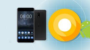 ข่าวดี!! Nokia 3, Nokia 5 และ Nokia 6 จะได้รับการอัพเดท Android O ในเดือนกันยายนนี้