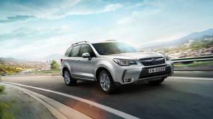 Subaru อัดโปรต่อเนื่องรับหน้าฝน รถเก่าแลกรถใหม่รับเพิ่มหนึ่งแสนบาท-ฟรีประกันชั้น 1-ดอกเบี้ย 0% นาน 48 เดือน