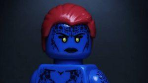 เหมือนแทบทุกฉาก! ตัวอย่าง X-Men: Apocalypse ฉบับเลโก้