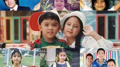 รวมภาพ ดาราตอนเด็ก ต้อนรับกระแส วันเด็กแห่งชาติ