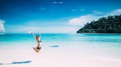 [รีวิว] เกาะรอก ราชินีแห่งอันดามัน สวยอลัง ไปกี่ครั้งก็ยังประทับใจ