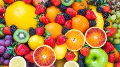 น้ำตาลฟรุกโตสในผักผลไม้