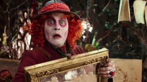 ทะลุแดนกระจกมหัศจรรย์ ในตัวอย่างฉบับเต็ม Alice Through the Looking Glass