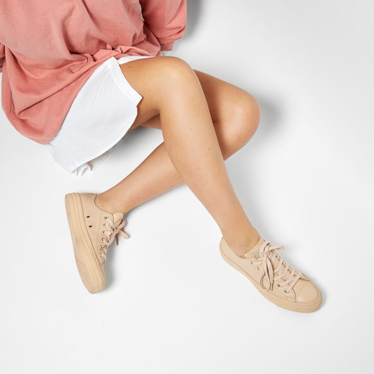 Converse Holiday Nude Collection (7)