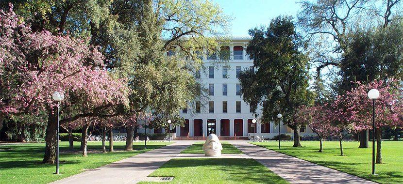 มหาวิทยาลัยแคลิฟอร์เนีย เดวิส (University of California, Davis)