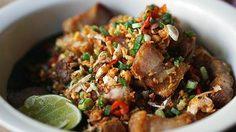 ร้าน House 10 อาหารไทยกึ่งบาร์ ที่ Eight Thonglor