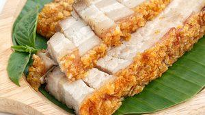 แบบนี้ก็ฟินดิ! มันหมู ติดอันดับ 8 อาหารที่มีคุณค่าทางโภชนาการมากที่สุดในโลก
