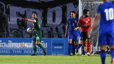 ผลบอล : ทีมชาติไทย vs ตรินิแดด !! ฐิติพันธ์ ซัดชัยส่งช้างศึกอำลา สินทวีชัย สวยงาม