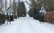 ยุโรปเผชิญอากาศหนาวจัด คร่า 46 ชีวิต