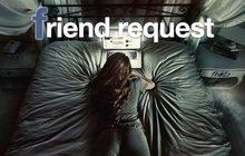 FRIEND REQUEST เฟรนด์รีเควส ผีแอดเพื่อน