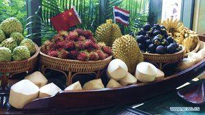 FTA ดันไทยขึ้นแท่นส่งออกผลไม้อันดับ 6 ของโลก