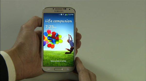 ราคา Samsung Galaxy S4