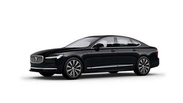 S90 Recharge Plug-in Hybrid
