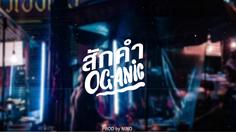 เนื้อเพลง สักคำ – OG-ANIC