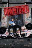 Downtown ดาวน์ทาวน์