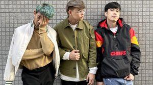 """brb. สามหนุ่มจากสิงคโปร์ ส่งอีพีใหม่ """"relationsh*t"""" งานเพลง Funk-Pop R&B"""