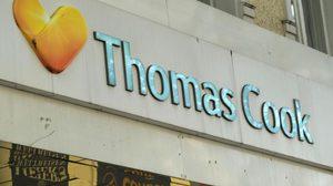 """ลูกค้าได้รับผลกระทบอย่างไร ? หลัง""""โทมัส คุก"""" บ.ทัวร์ยักษ์ล้มละลาย"""