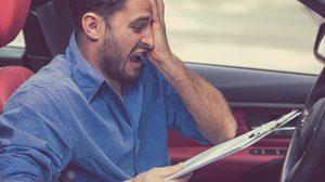 ถูก ไฟแนนซ์ ยึดรถ มีแต่เรื่องปวดหัว…