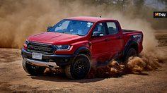 Ford จัดกิจกรรมสุดพิเศษ Ranger Raptor Rock You กว่า 100 คัน