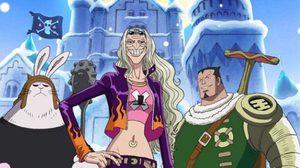 One Piece: Episode of Chopper กระชากเรตติ้งฉลองส่งท้ายปีเก่าให้กับ Fuji TV!!
