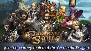 Chromatic Souls แฟนตาซีย้อนยุค อัศวินยุคกลาง และการล่ามังกร !