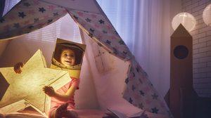หลักการ จัดห้องเด็ก ตกแต่งห้องอย่างไรให้เสริมพัฒนาการลูกน้อย