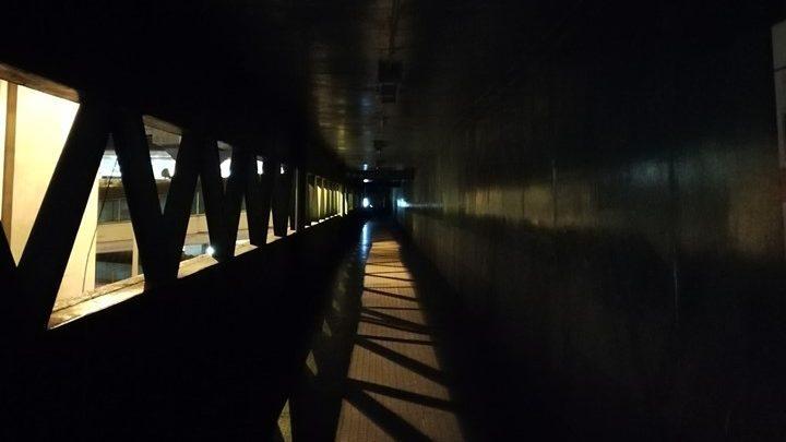 ท่าอากาศยานดอนเมือง เร่งปรับสกายวอล์ก หลังถูกตั้งชื่อใหม่เป็นทางเดินผีสิง