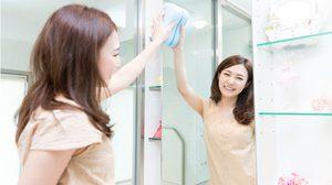 ลดการใช้สารเคมีกันเถอะ! ทำความสะอาด ห้องน้ำ ให้น่าใช้ ใสปิ๊ง ปราศจากเชื้อรา