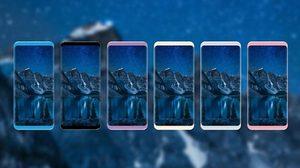 หลุด!!! โปสเตอร์ Galaxy S8 อย่างเป็นทางการ ไร้ขอบอย่างชัดเจน