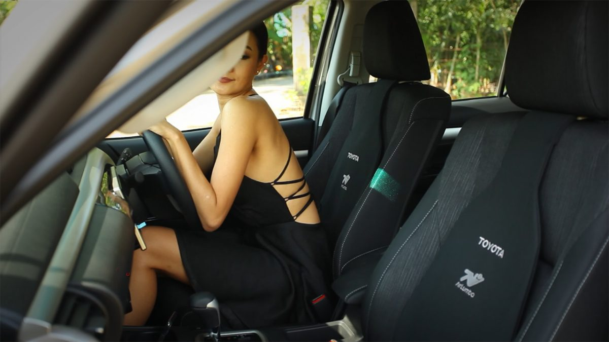 How To Airlumba ToGo ตอนที่ 3 : ช่วงเวลาดีๆ เมื่ออยู่ในรถ