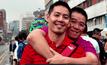 กฎหมายต่อต้าน LGBT ในสิงคโปร์
