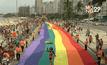 พาเหรดเกย์ไพรด์ในบราซิล