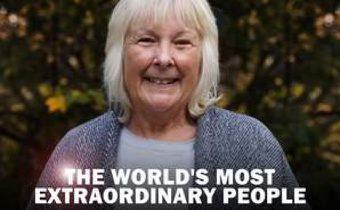 The World's Most Extraordinary People มนุษย์สุดมหัศจรรย์