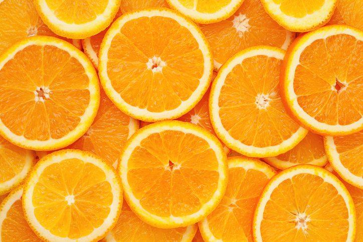 ดัชนีน้ำตาลในผลไม้