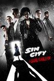 Sin City 2: A Dame to Kill For ซินซิตี้ 2 ขบวนโหด นครโฉด