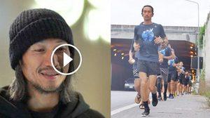 ตูน บอดี้สแลม เตรียมออกวิ่งอีกครั้ง! เชียงใหม่-กรุงเทพฯ เพื่อโรงพยาบาลศิริราช