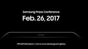 Samsung อาจเปิดตัว Galaxy Tab S3 วันที่ 26 กุมภาพันธ์ ในงาน MWC 2017