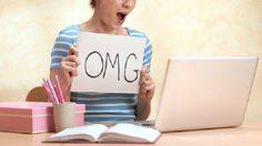 Popular Chat Abbreviations: คำศัพท์สำหรับสายย่อ
