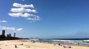ไปเที่ยว 8 ชายหาด แก้แฮ๊งค์เบาๆที่ประเทศออสเตรเลีย