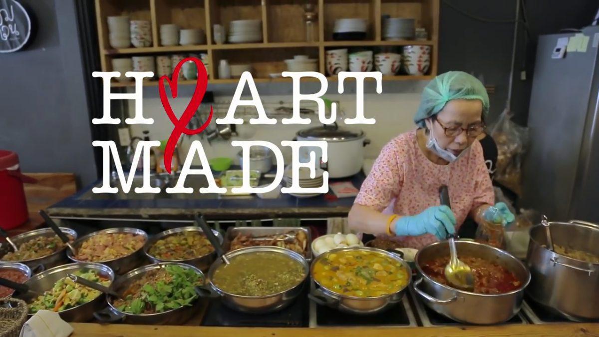 Heartmade EP07 - หอมด่วน อาหารเหนือฝีมือแม่