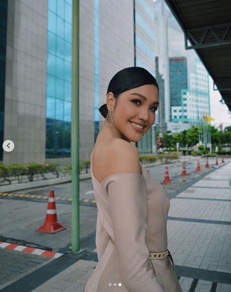 นางงามไทย 2019