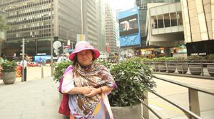 รายการผีเสื้อเดินทาง พาไปเที่ยวฮ่องกง ชมโบสถ์คริสต์เก่าแก่